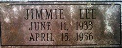 Jimmie Lee Bruner