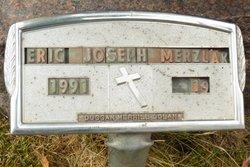 Eric Joseph Merzlak