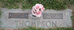 Laura Mae <I>Green</I> Thompson