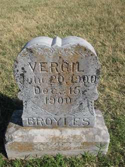Virgil Broyles