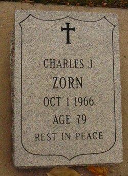 Charles James Zorn