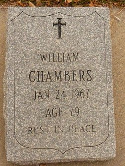 William Chambers