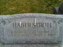 Gloria J <I>Gambler</I> Haberstroh