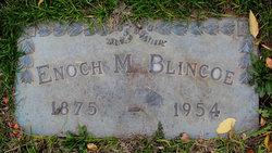 Enoch M Blincoe