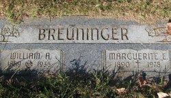 William A. Brueninger