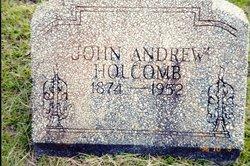 John Andrew Holcomb
