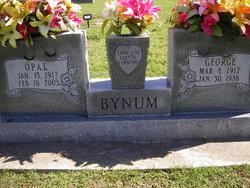 George Bynum