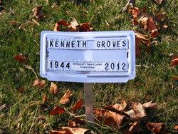 Kenneth Groves