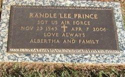Randle Lee Prince