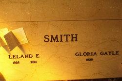 Leland Smith