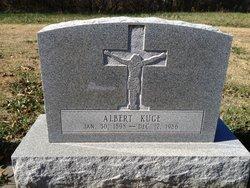 Albert Kuge