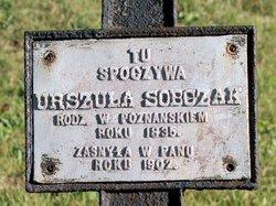 Urszula Sobczak