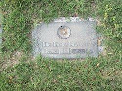 Mae Mason Calvert