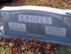 Dollie M Groves