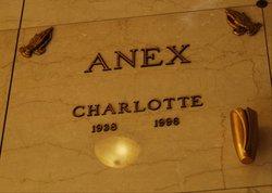 Charlotte Anex