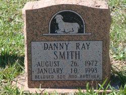 Danny Ray Smith