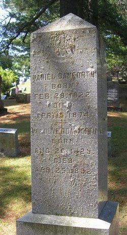 Olive G. Danforth
