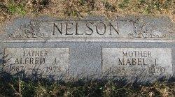 Mabel I. Nelson