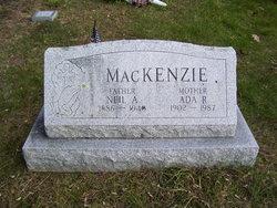 Ada R. MacKenzie