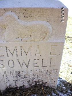 Emma E. Sowell