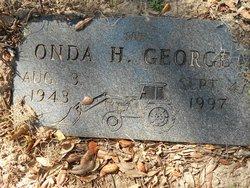 Onda Harlin George
