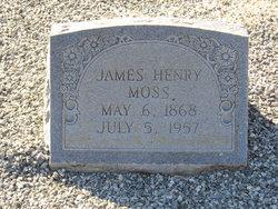 James Henry Moss