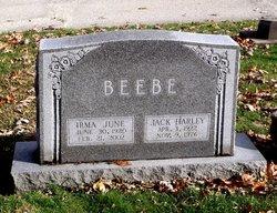 Irma June Beebe