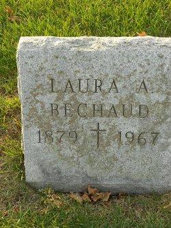 Laura A Bechaud