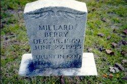 Basel Millard Berry