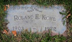 Roland Emil Kohl