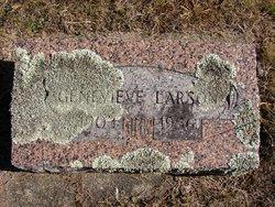 Genevieve Larson