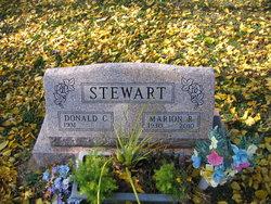 Marion R. Stewart