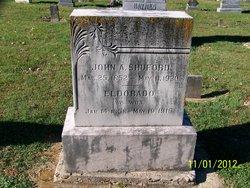 John Alexander Shuford