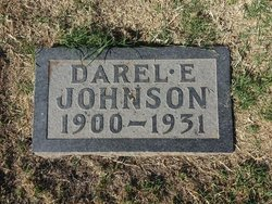 Darel E. Johnson