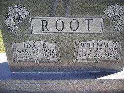 Ida B Root