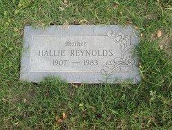 Hallie Reynolds