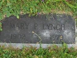 Mary P Lynch