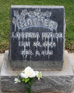 Louvenia Updike