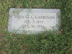 Thomas Clifton Garrison