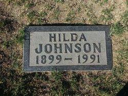 Hilda Johnson