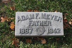 Adam F. Meyer