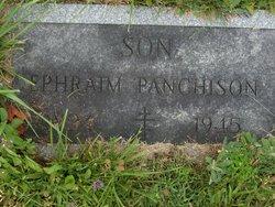 Ephraim Panchison