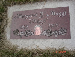 "Margaret F. ""Muggs"" Maggi"