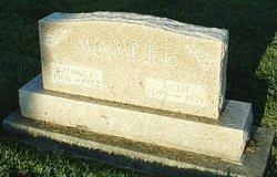 Ruth <I>Mapler</I> Maybee