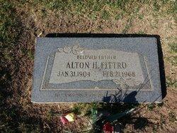 Alton H. Fittro