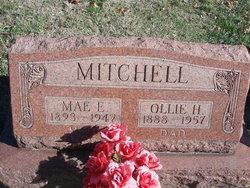 Mae E Mitchell