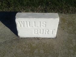 Willis Burt
