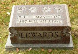 William J. Edwards