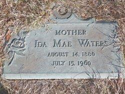 Ida Mae <I>Bowling</I> Waters