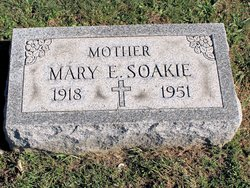 Mary E Soakie